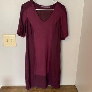 Boden Limited Edition plum maroon 8
